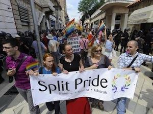 La marche de juin 2011